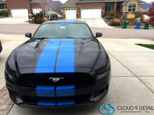 Automotive Detailing - Salt Lake City Utah - Cloud 9 Detail