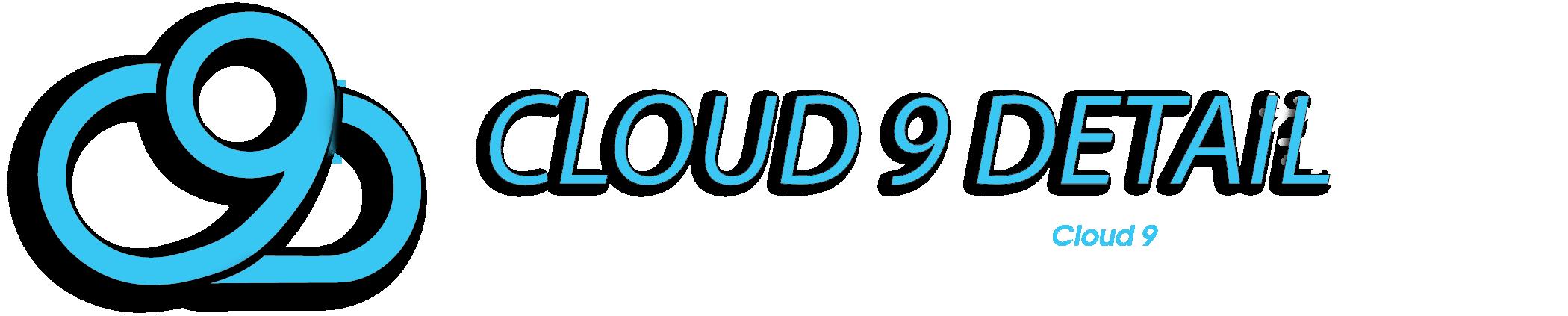 Cloud 9 Detail - Utah's Best Mobile Detail Service