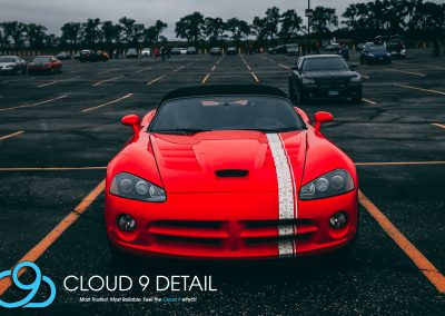 Automotive Detailing in Salt Lake City Utah - Cloud 9 Detail
