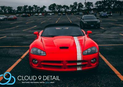 Automotive Detailing in Salt Lake City Utah - Cloud 9 Detail